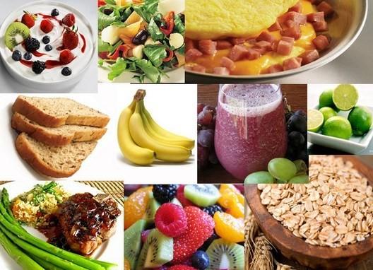 7 Makanan Sehat Rendah Kalori untuk Diet